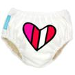 Charlie Banana Fashion Collection - 2-in-1 Swim Diaper & Training Pant